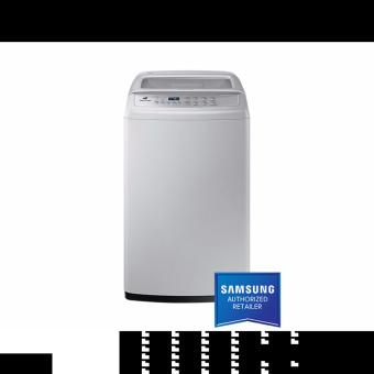 Samsung WA70H4000SG/SW Mesin Cuci 1 Tabung Top Loading - 7kg - Abu-abu - Khusus Mojokerto, Surabaya, Kediri, Madiun, & Jombang - Gratis Pengiriman Bali, Surabaya, Mojokerto, Kediri, Madiun, Jogja, Denpasar
