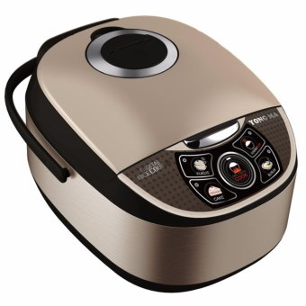 Yong Ma YMC 111 Magic Com Digital Rice Cooker 2 Lt