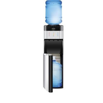 Sanken - HWD Z96 - Dispenser Standing - Hitam