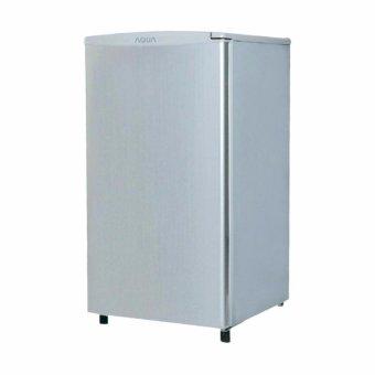 Aqua AQF-S4 Home Freezer 5 Rak - KHUSUS JABODETABEK