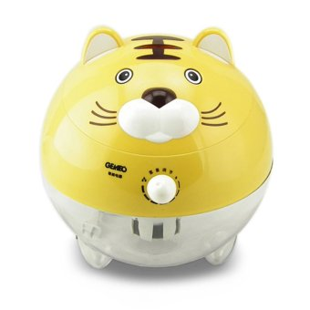 Ultimate Home Ultrasonic Aroma Diffuser / Humidifier - Yellow Tiger - 3 litre