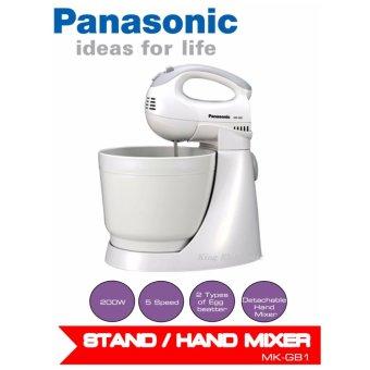 Panasonic Mk-Gb1 Mixer 3 Liter