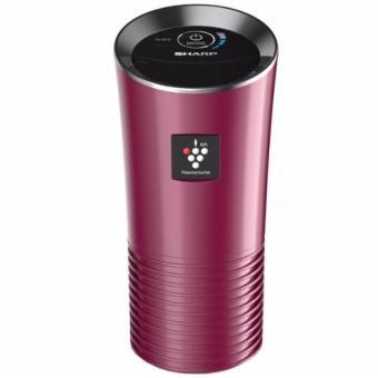 Sharp IG-GC2Y-P Car Air Purifier - Pink