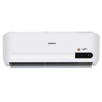 Sanken EC-09R4D/L Air Conditioner with Vitamin C & Germicidal Filter [1 PK] - Khusus Jabodetabek