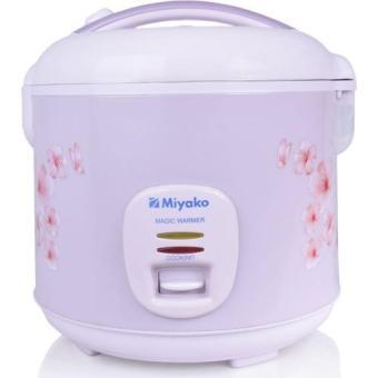 Miyako MCM509 Rice Cooker - Penanak Nasi - 1.8 L