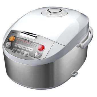 Philips Rice Cooker Fuzzy Logic HD 3038
