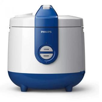 Philips HD 3118 / 31 Biru