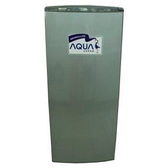 Aqua Upright Freezer AQFS6 Gratis Pengiriman Jabodetabek