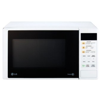 LG Microwave MS2342D - Putih - Free Shipping JABOTABEK & MEDAN