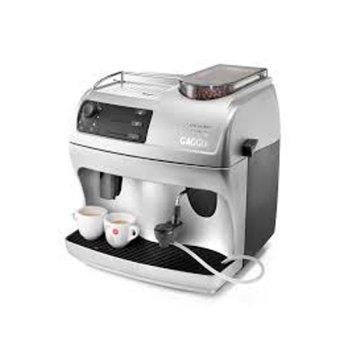 Gaggia Espresso Meker Syncrony Logic - Silver - Khusus JABODETABEK