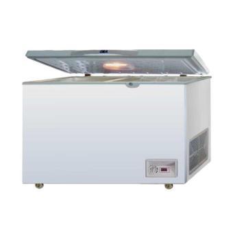 Freezer 500 Lt- White- AB 506 TX