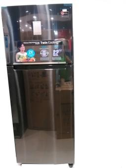 Samsung Kulkas RT46K6231BS – Hitam – Khusus Jedatabek