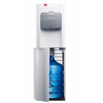 Sharp SWD-72EHL-WH , Dispenser Stainless Steel Bottom Loading, Putih