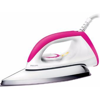 Philips Dry iron HD1173/408 - Pink
