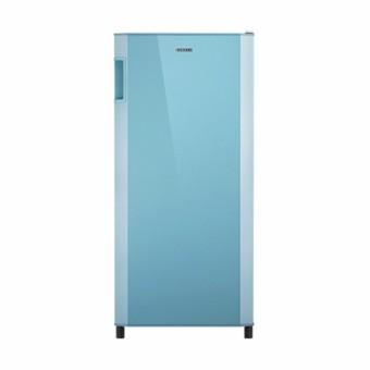 Sanken - Kulkas 1 pintu, SK-V191 CB - Blue