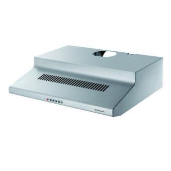 Electrolux Cooker Slim Hood EFT-6510X - Khusus JABODETABEK