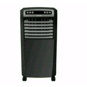 Sharp - Air Cooler PJA-55TY - Hitam