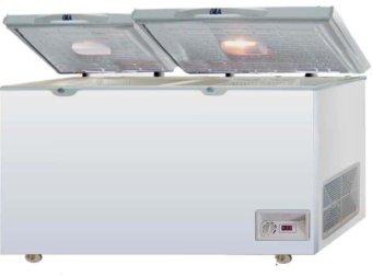 GEA Chest Freezer / Freezer or Chiller Box -26'C AB-600TC (Putih) - Gratis Ongkir Khusus Wilayah JAKARTA