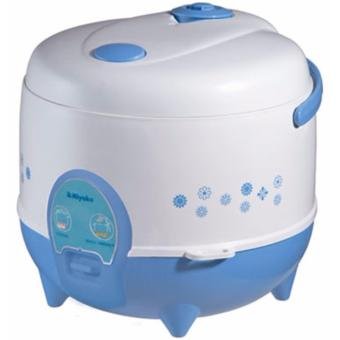 Miyako - MCM612 - Magic Warmer Plus [ Putih ]