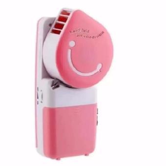 AC Genggam Portable hand cooler - random color