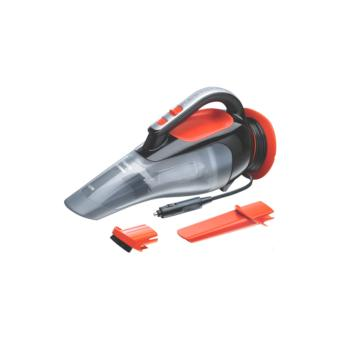 Harga Black+Decker Vacuum Cleaner - ADV1210XJ - Orange - Khusus Jabodetabek
