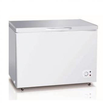 Midea HS-390CK Chest Freezer 350 Liter - Khusus JABODETABEK