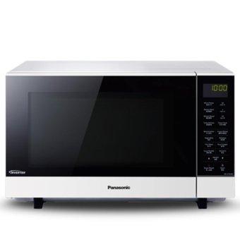 Panasonic Microwave Oven New Product NN-SF564WTTE - Gratis Pengiriman Bali, Surabaya, Mojokerto, Kediri, Madiun, Jogja, Denpasar