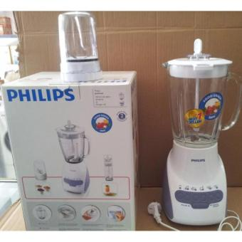 Philips -Blender - HR2116 - White-Gray