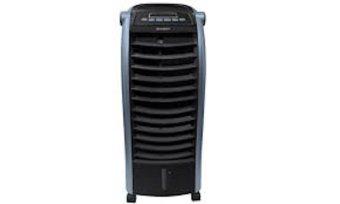 Sharp PJ-A36TY-B Air Cooler Hitam - Free Ongkir Jabodetabek