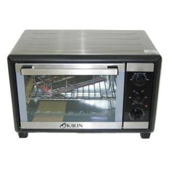 Kirin - KBO 200RA Oven Elektrik - Putih