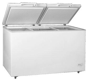 Crown - Chest Freezer BD-600