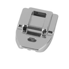 Invisible Zipper Presser Foot For Domestic Sewing Machine (Intl)