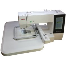 Janome Mesin Jahit Memory Craft 500E - MC 500E Computerised Embroidery Machine