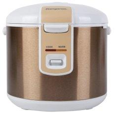 Kangaroo Rice Cooker 3 In 1 Kapasitas 1.8 Liter KG569 - Gold