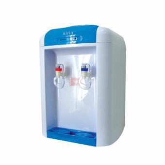 Kirin Dispenser KWD-105 HN - Biru