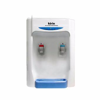 Kirin Dispenser KWD-126 HN - Biru
