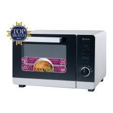 Kirin KBO-300DRA Oven Digital - Hitam