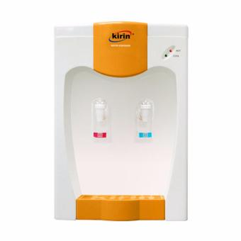 Kirin KWD-125HC Dispenser - Orange