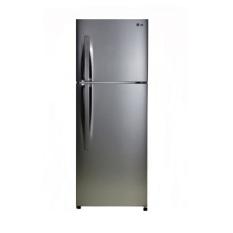 LG Kulkas Inverter GN-B202RLCL - 140cm - Silver - Khusus JABODETABEK