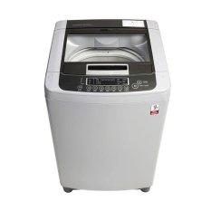 LG TSA09NNM Mesin Cuci Top Loading 9 KG