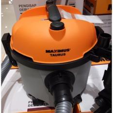 Maximus Taurus Dry Vacuum Cleaner 10L - PROMO