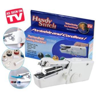 Mesin Jahit Tangan Portable Handy Stitch kualitas bagus