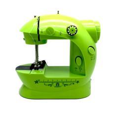 Mini Sewing Machine Portable GT-202 - Mesin Jahit Mini