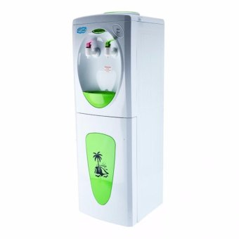 Miyako Water Dispenser 389 - Putih