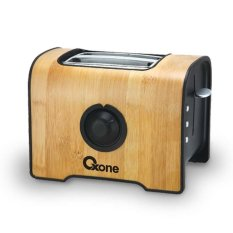 Oxone OX-951 Bamboo Bread Toaster