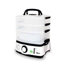 OXONE Pengukus Makanan / Eco Food Steamer OX-261 - Putih