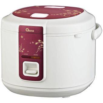 Oxone Rice Cooker 2Lt OX-820N - Merah
