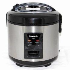 Panasonic Rice Cooker SR-CEZ18 Mechanical Jar - Silver (Silver)