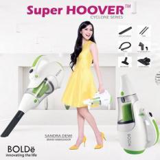 Penghisap Penyedot Debu Vacuum Vacum Cleaner Bolde