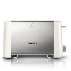 Philips Daily Collection Toaster HD4825/02 Metal